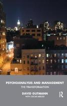 Psychoanalysis and Management