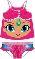 Nickelodeon - Shimmer en Shine - Tankini - Maat 2/3 (92/98cm)
