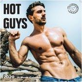 Hot Guys Kalender 2020