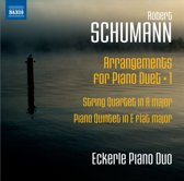 Schumann: Arrangements 1