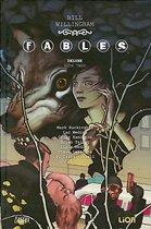 Fables deluxe hc02. boek 02