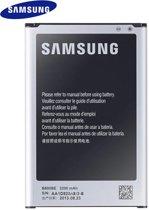 Samsung Accu voor de Samsung Galaxy Note 3 (type EB-B800BEBECWW)