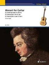 Mozart for Guitar