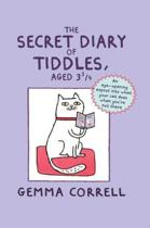 The Secret Diary of Tiddles, Aged 3 3/4
