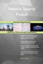 Network Security Product Standard Requirements