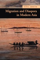 Migration and Diaspora in Modern Asia