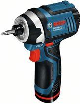Bosch Professional GDR Slagmoersleutel - accu - 105 Nm