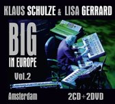 Big In Europe Vol.2 + Dvd