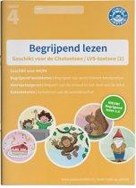 Begrijpend lezen Oefenboek (2)
