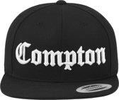Compton - Snapback - Black