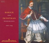 Baroque Music In The Vatican