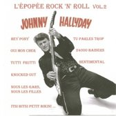 L Epopee Rock N Roll, Vol. 2