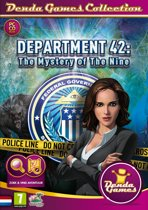Department 42: The Mystery Of The Nine - Windows