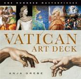 Vatican Art Deck