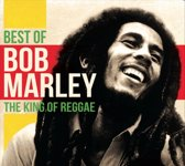 Best Of-The King Of The Reggae