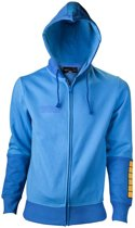 Megaman - Size L - Character Hoodie (Blauw)