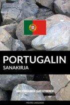 Portugalin sanakirja: Aihepohjainen lähestyminen