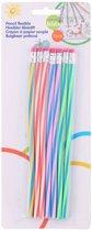 Buigbare potloden set van 7