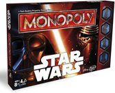 Monopoly Star Wars - Bordspel IMPORT