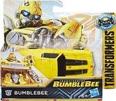 Transformers Energon Igniters 10 Bumblebee Figuur