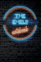 The EMELY Notebook