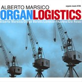Organ Logistics