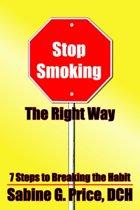 Stop Smoking The Right Way