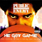 He S Got Game (Ost)
