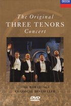 Three Tenors - Original