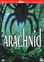 Arachnid (dvd)