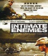 Intimate Enemies (blu-ray)