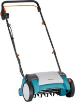 Welp bol.com | BLACK+DECKER GD300 Verticuteermachine - 600W - 30 cm ED-13