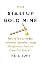 Startup Gold Mine