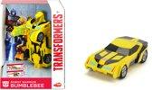 Dickie Transformers - Robot Warrior Bumblebee