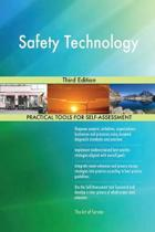 Safety Technology Third Edition