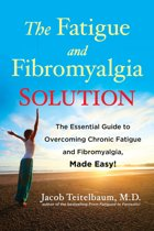 Fatigue and Fibromyalgia Solution