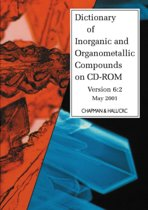 Dictionary of Inorganic and Organometallic Compounds