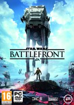 Star Wars: Battlefront - Windows
