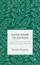 Hand-Made Television