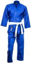 Nihon Judopak Rei Junior Blauw Maat 150