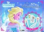 Disney Die Eiskönigin: Mein Postkartenbuch