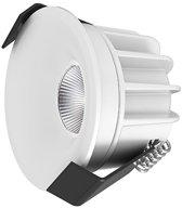 InterLight LED Downlight - 4W / Dim to WARM