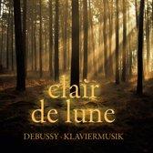 Debussy: Piano Music / Klara Kormendi