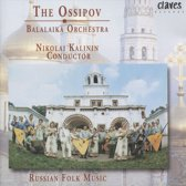 The Ossipov Balalaika Orchestra - Russian Folk Music