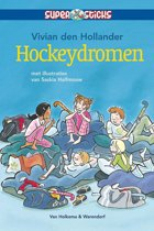 Supersticks - Hockeydromen