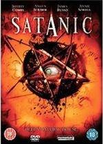 Satanic (dvd)