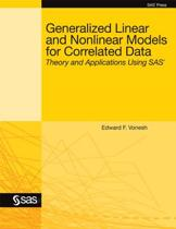 Generalized Linear and Nonlinear Models for Correlated Data