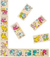 Goki | Houten domino spel - Susibelle