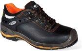 Grisport Safety 72001 S3 Zwart Werkschoenen Uniseks Size : 43