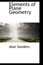 Elements of Plane Geometry
